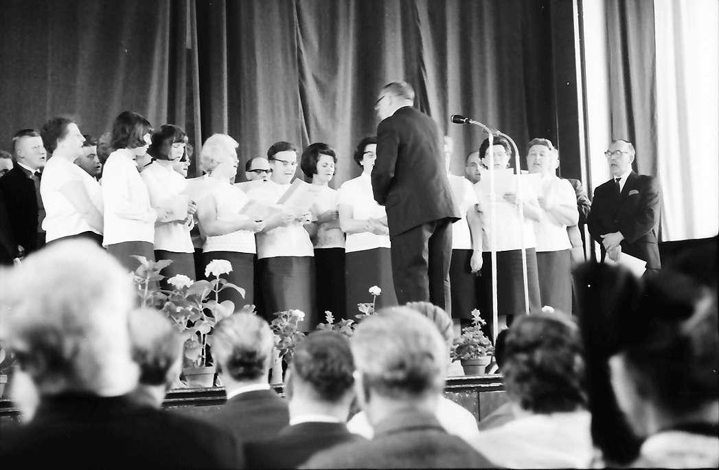 Hausen im Wiesental: Chor, Bild 1