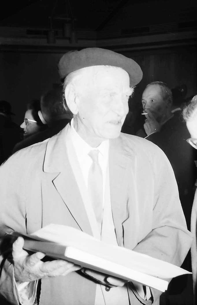 Bernau: Otto Dix, Bild 1
