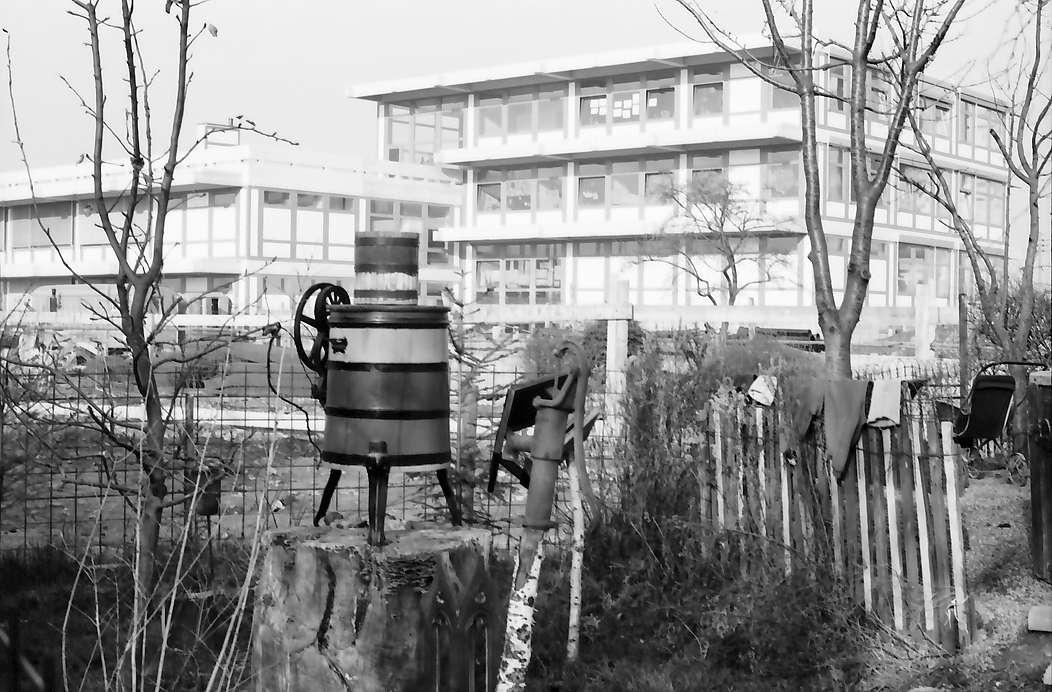 Freiburg: Haus Weingarten, Bild 1