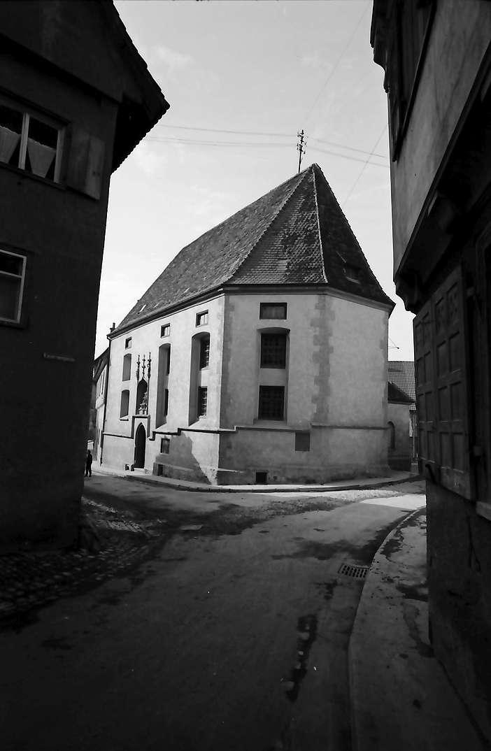 Ehingen: Museum, Bild 1
