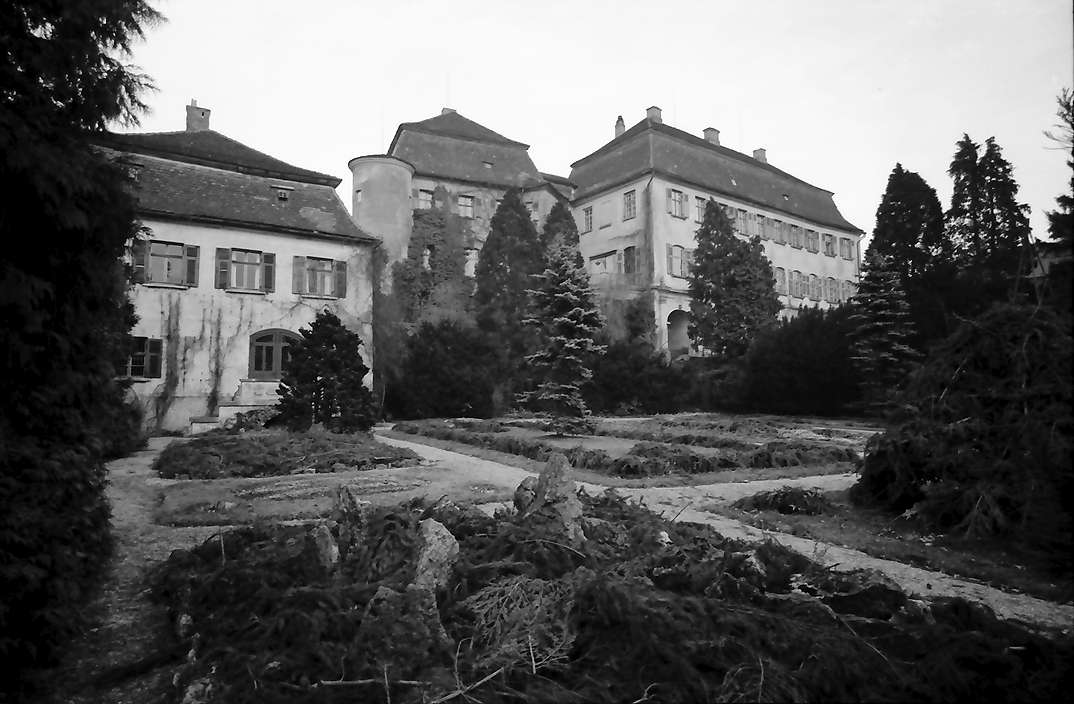 Laupheim: Schloss, Bild 1