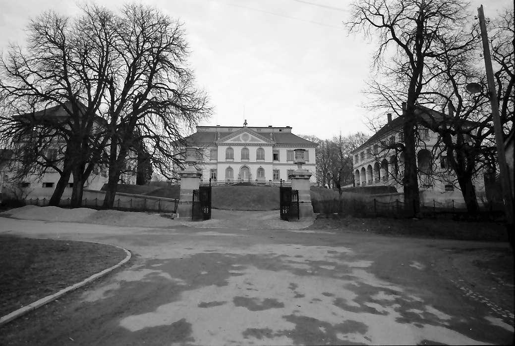 Wain: Schloss, Bild 1