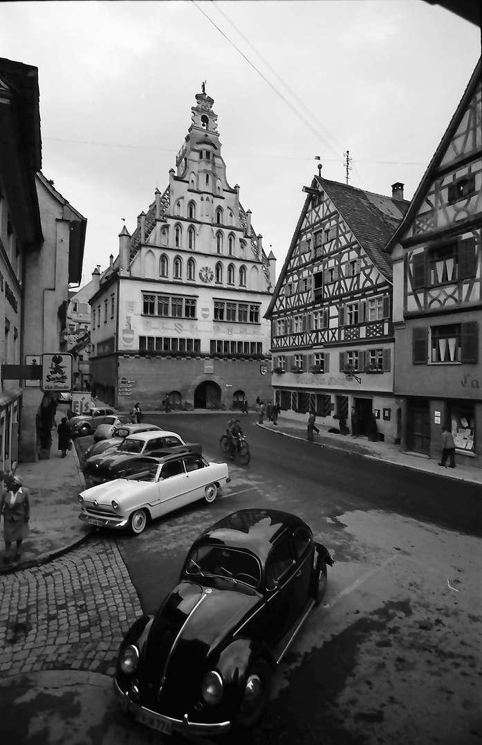 Waldsee: Rathaus, Bild 1