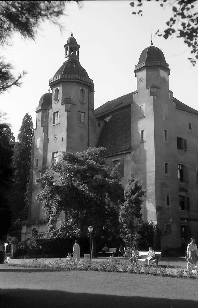 Bad Säckingen: Schloss, Bild 1