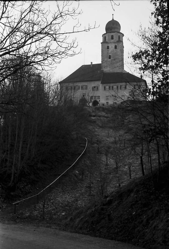 Stühlingen: Schloss, Bild 1