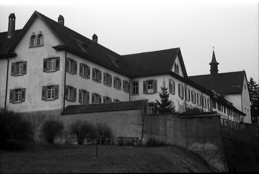 Stühlingen: Kloster, Bild 1
