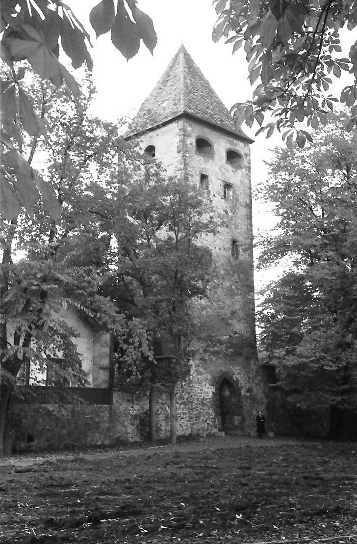 Villingen: Altes Tor, Bild 1