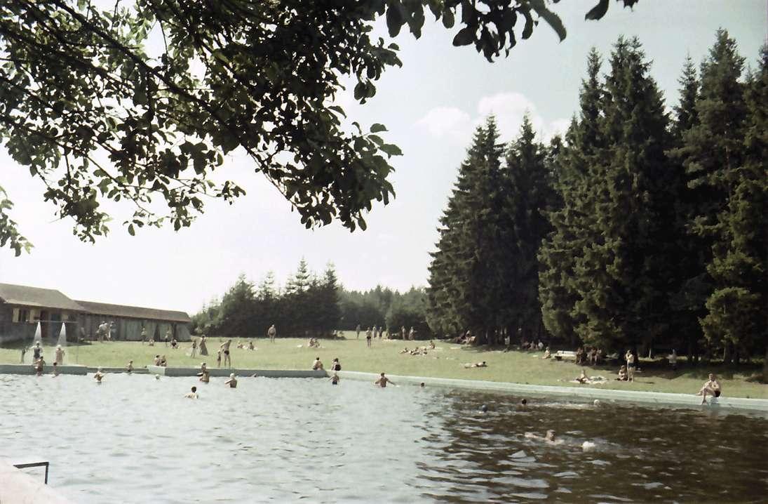 Löffingen: Waldbad, Bild 1