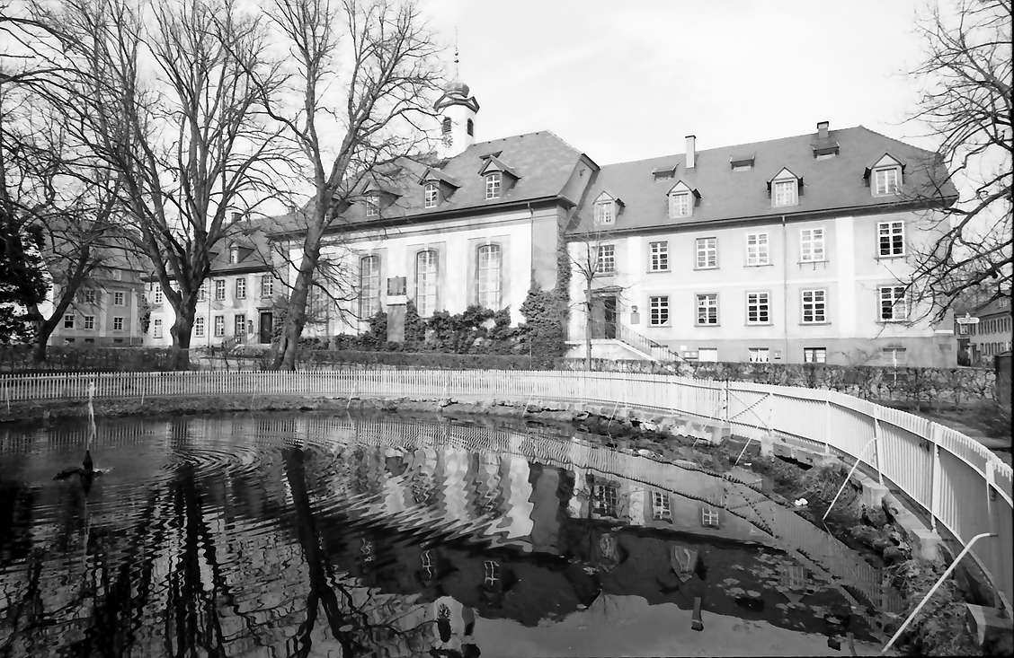 Königsfeld: Evangelische Kirche, Bild 1