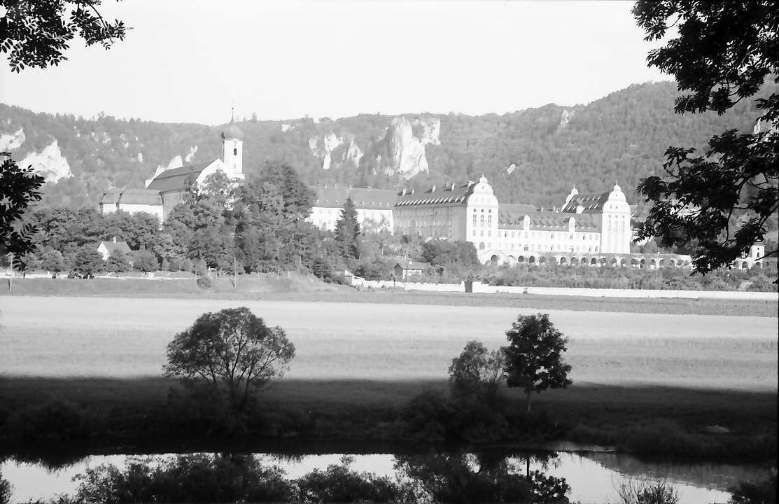 Beuron: Kloster, Bild 1