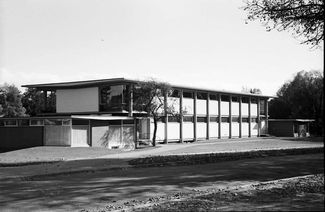 Bad Dürrheim: Neues Kulturmittelhaus, Bild 1