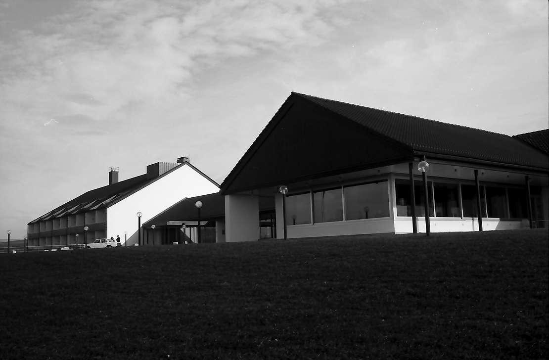 Aasen: Golf Hotel, Außenansicht, Bild 1