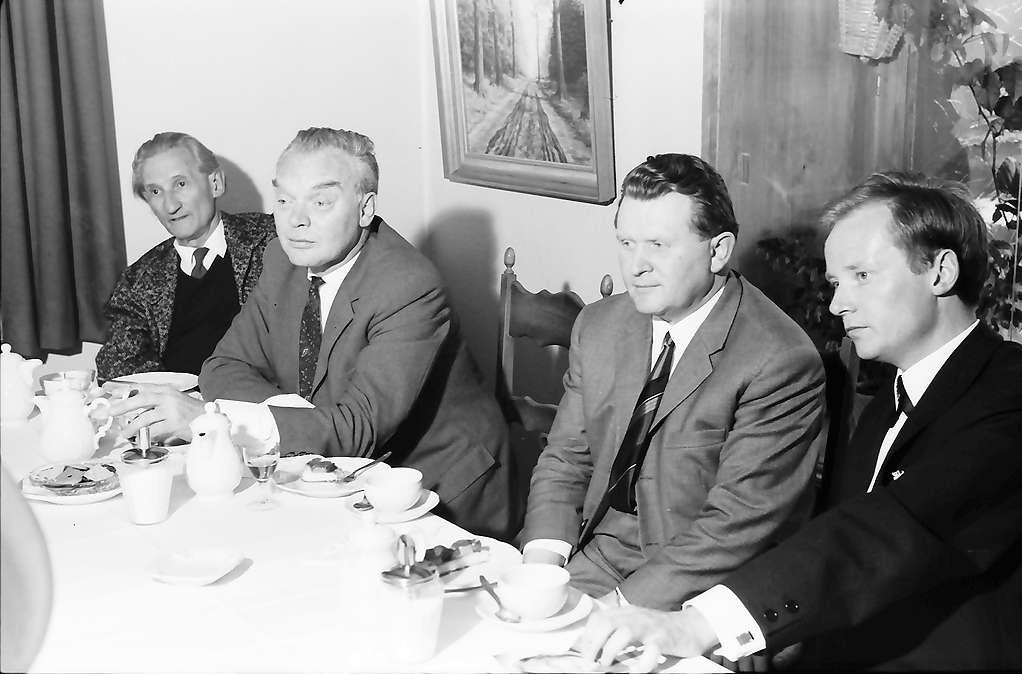 St. Blasien: Pressekonferenz des Kammerschauspiels, Bild 1