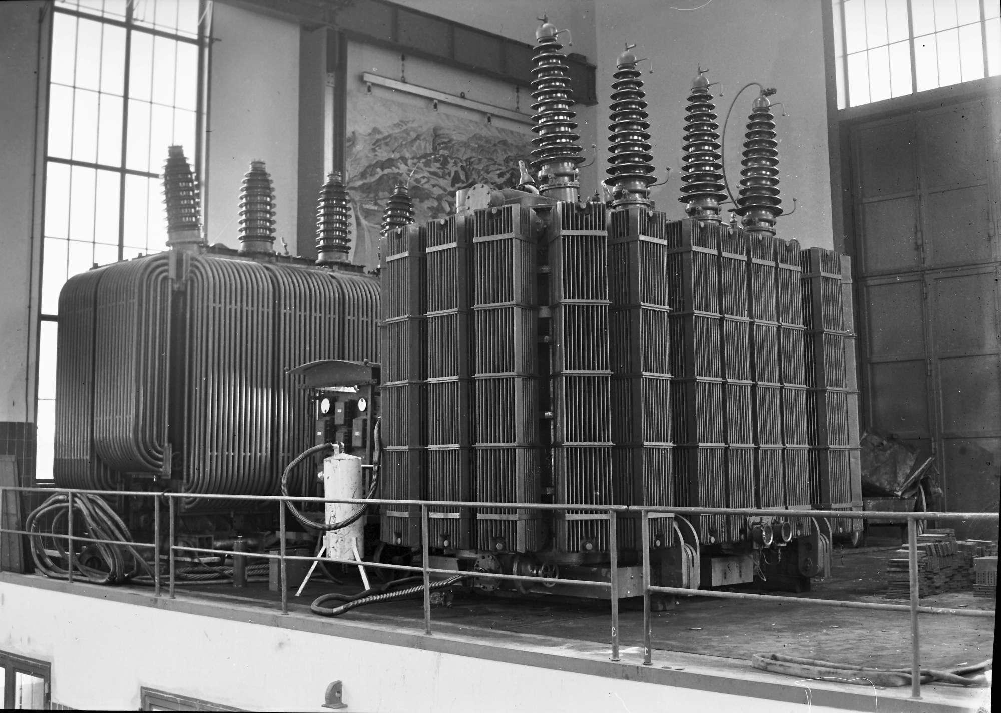 [Waldshut: Kraftwerk], Bild 1