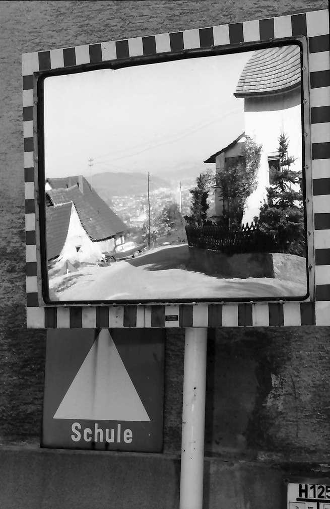 Lörrach, Tüllingen: Lörrach im Verkehrsspiegel, Bild 1