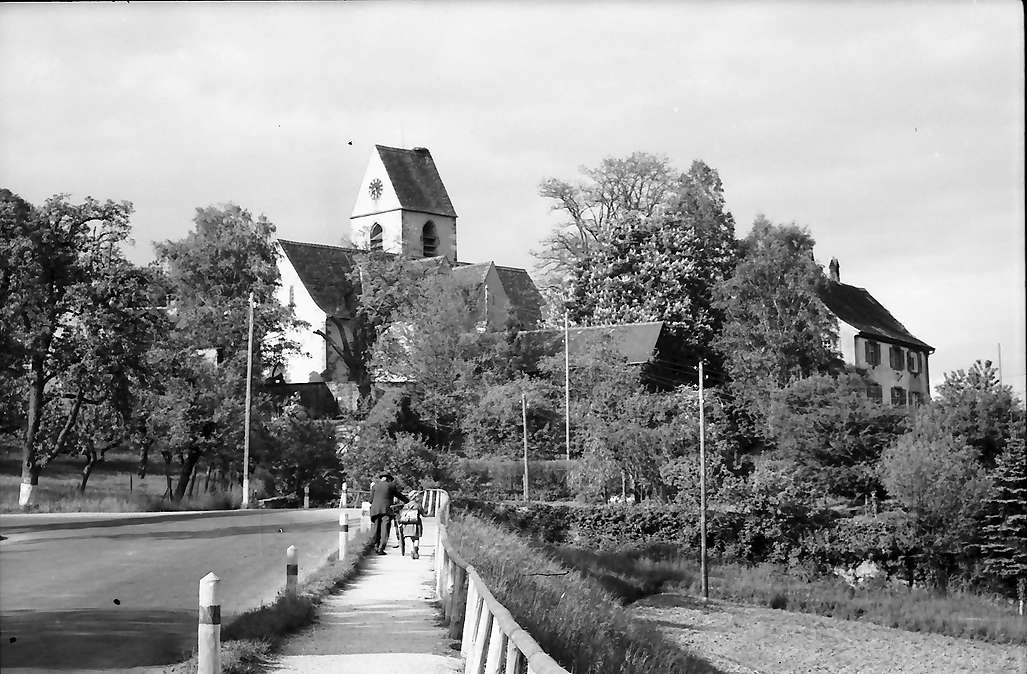 Rötteln: Straße nach Rötteln, Bild 1