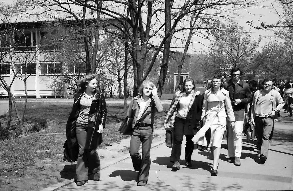 Lörrach, Tüllingen: Schüler kommen aus Handelsschule, Bild 1