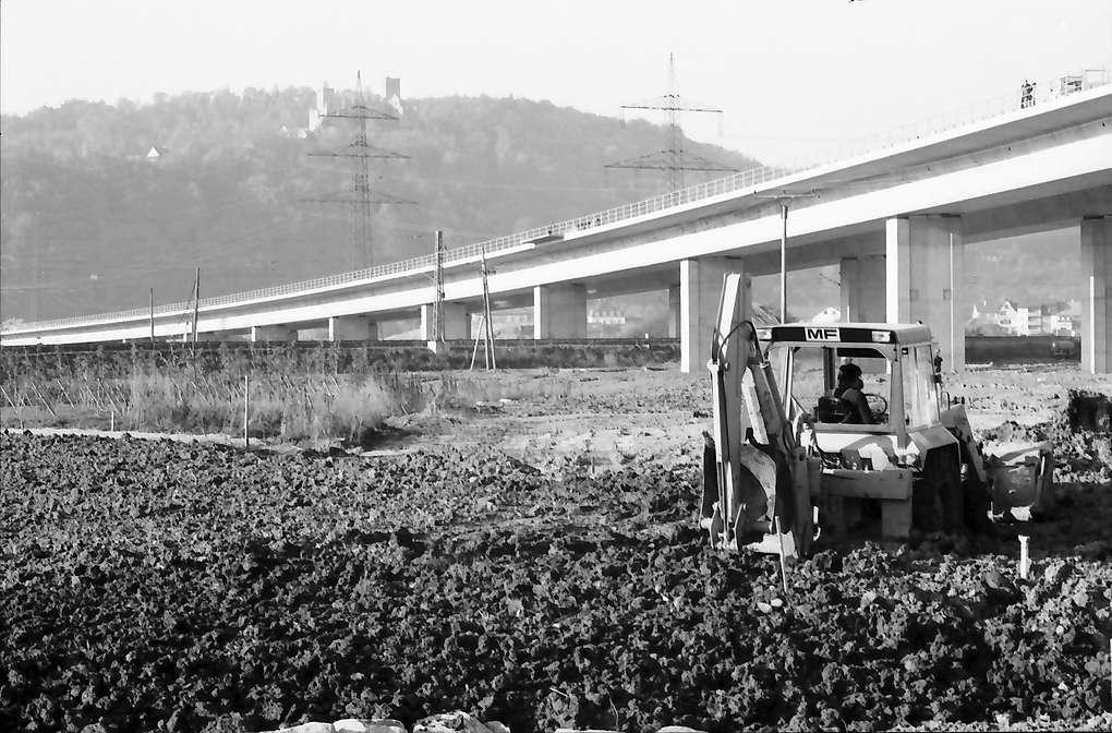 Lörrach: Brückenüberquerungen, Bild 1