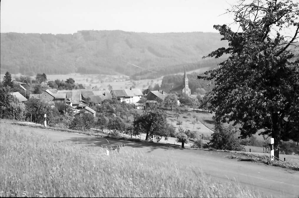Schlächtenhaus: Ortsteil Hofen, Bild 1