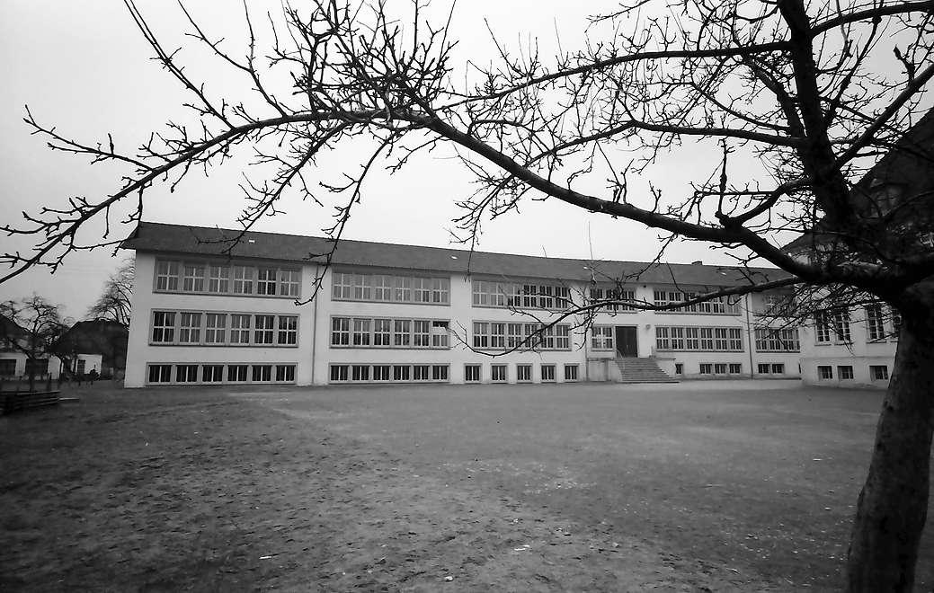 Meckenbeuren: Neue Schule, Bild 1