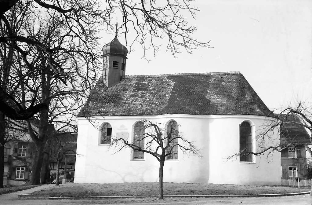 Kressbronn: Kapelle, Bild 1