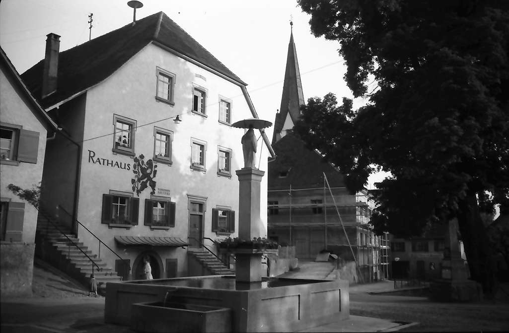 Sipplingen: Rathaus, Bild 1