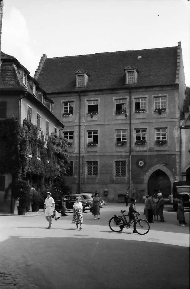 Meersburg: Ratskeller, Bild 1