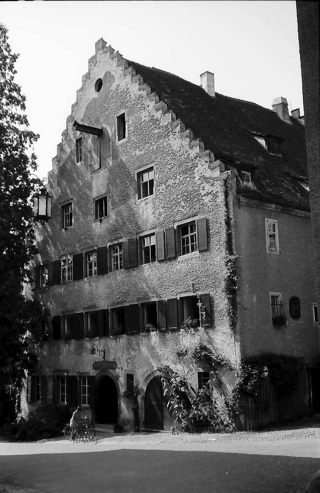 Meersburg: Haus, Bild 1