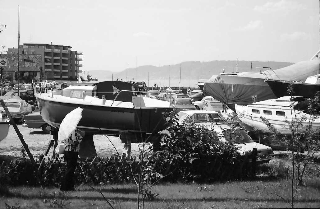 Wallhausen: Werft, Bild 1