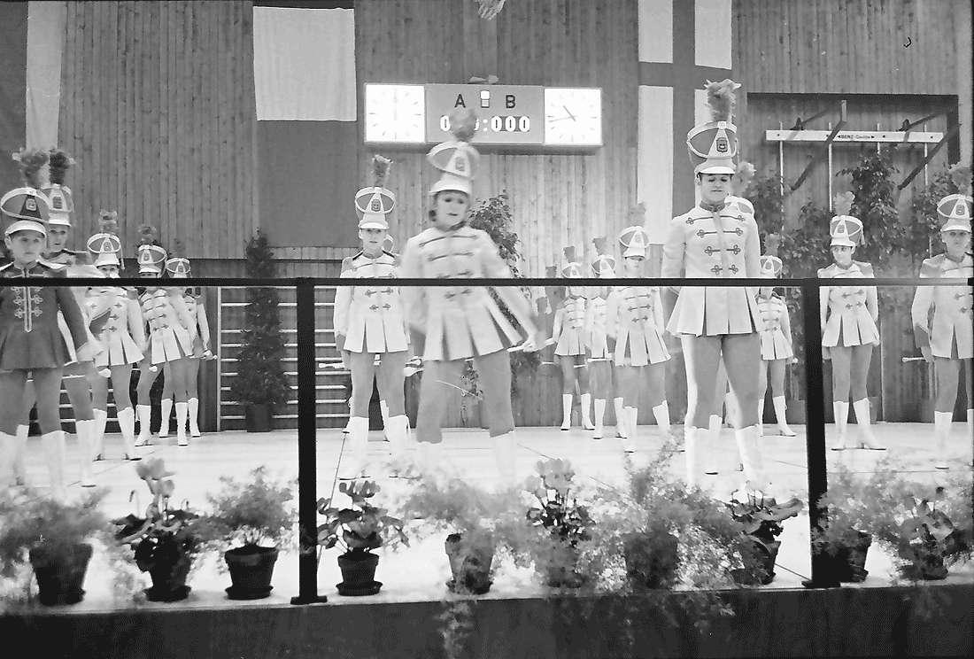 Hochdorf: Einweihung der Mooswaldhalle Hochdorf, Bild 1