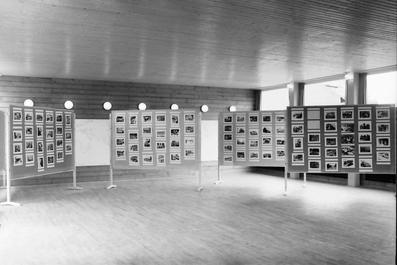 St. Blasien: Ausstellung: Waldorfschulen in der Welt, Bild 1
