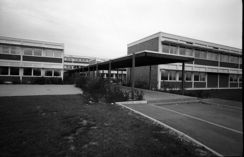 Breisach: Neue Schule, Bild 1