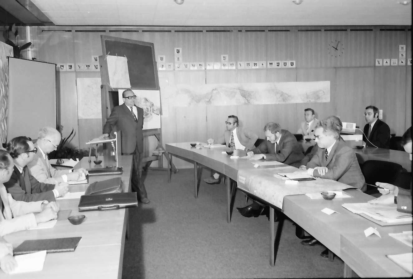 Emmendingen: Konferenz über Atomkraftwerk Wyhl, Bild 1
