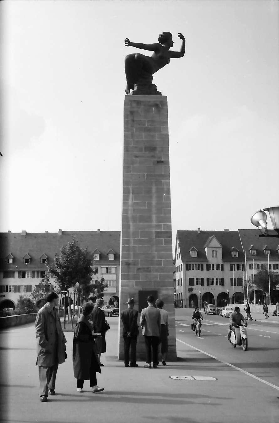 Freudenstadt: Denkmal, Bild 1
