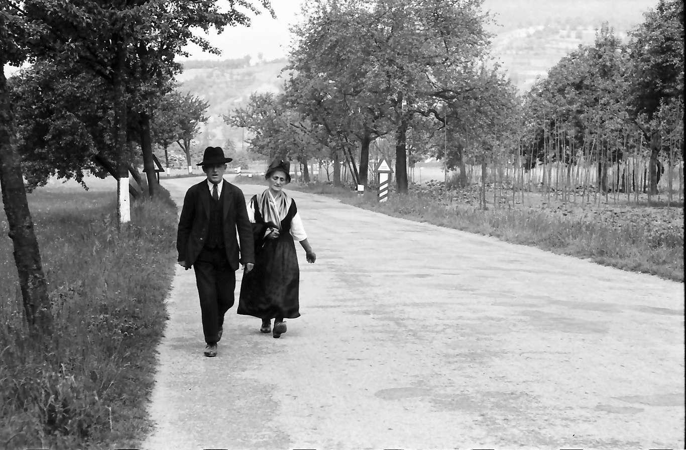 Lautenbach: Zwei Renchtäler auf der Landstraße, Bild 1