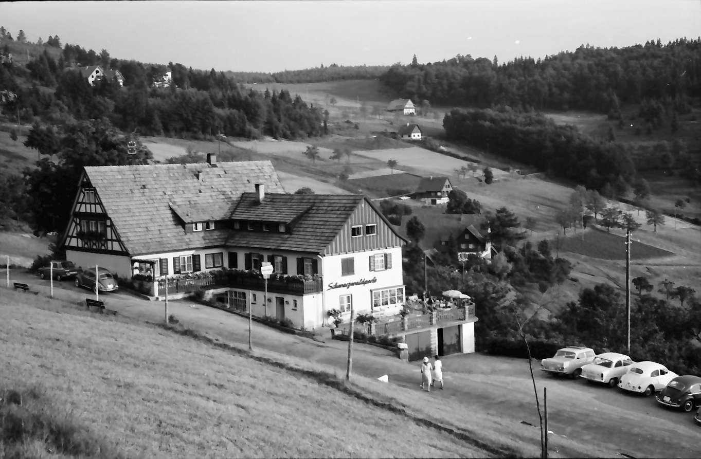 Sasbachwalden: Gasthaus Schwarzwaldperle, Bild 1