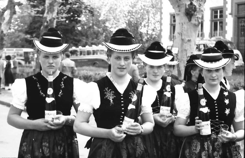 Oberkirch: Bauerntag in Oberkirch, Bild 1