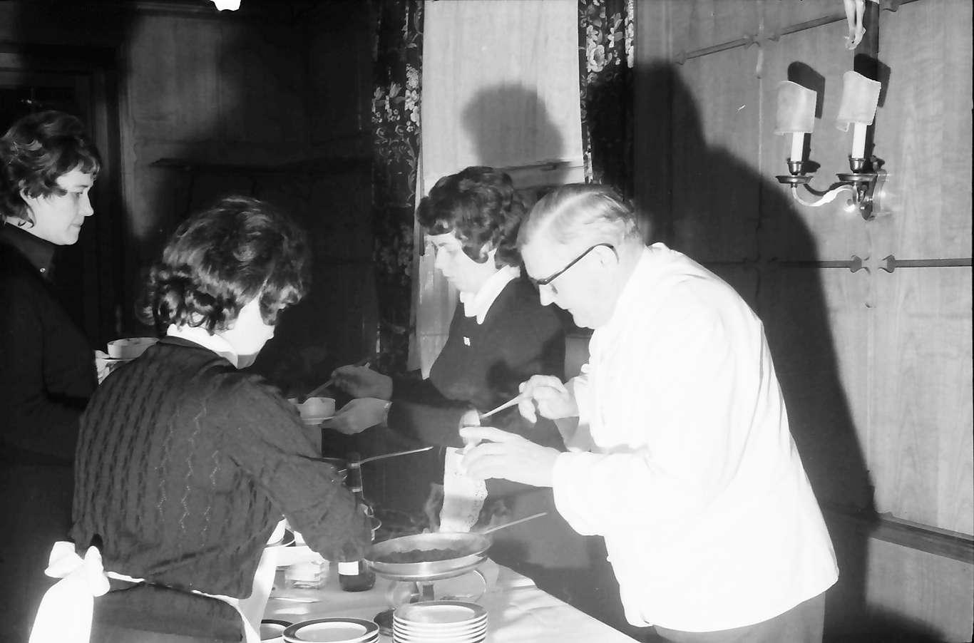Horben: Hotel Engel; Empfang des Konsularischen Corps Freiburg, Bild 1