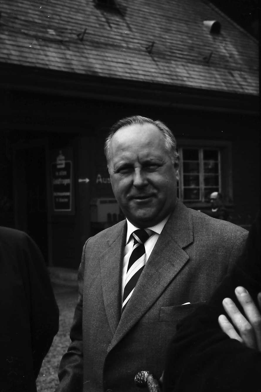 Schluchsee: Präsident der ED Karlsruhe, Güntert, Bild 1