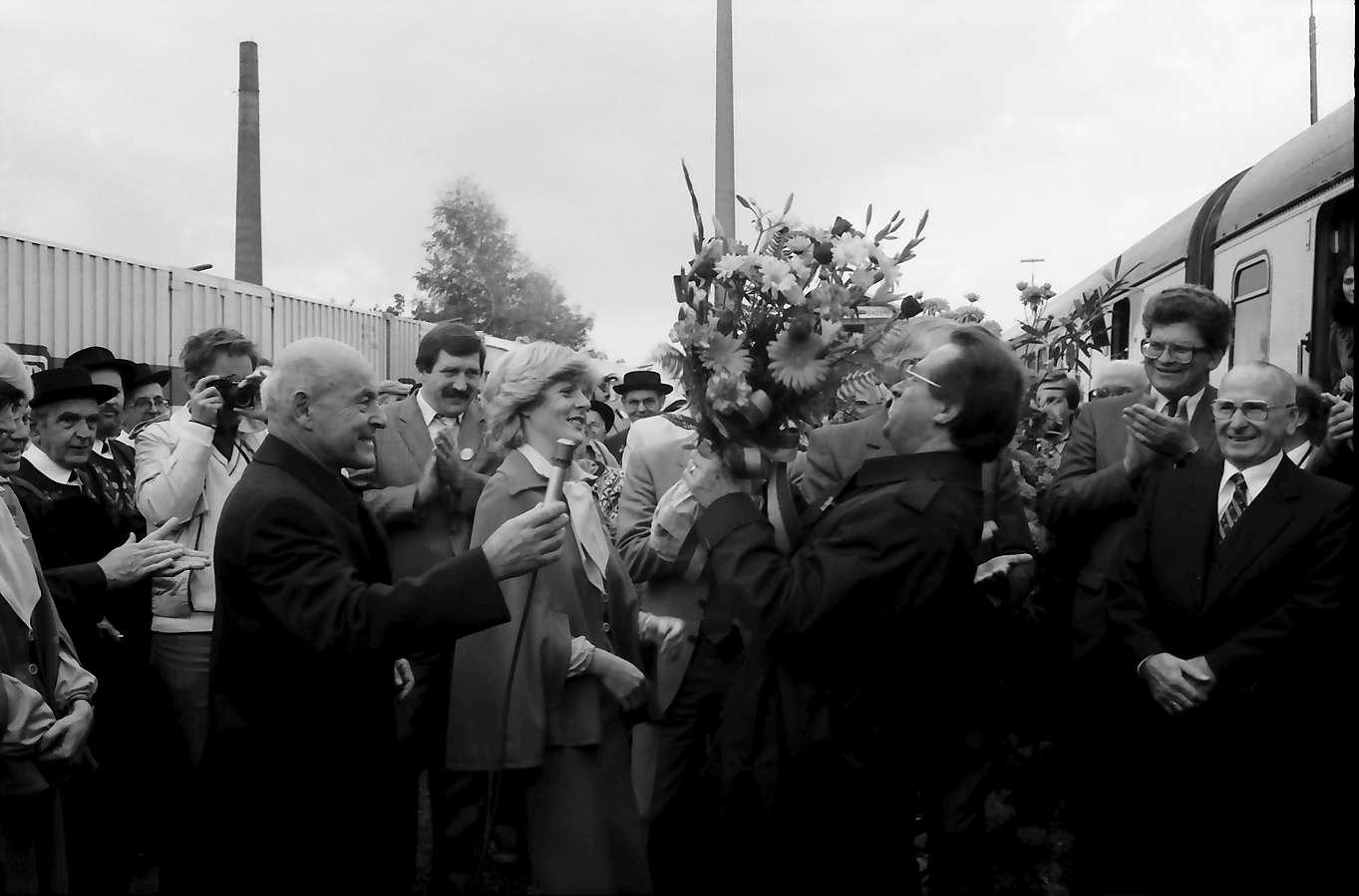Rheinfelden: Begrüßung, Bild 1