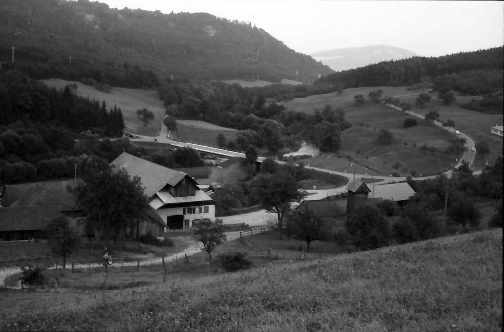 Ewattingen: Wutachtal mit Wutachmühle bei Ewattingen, Bild 1