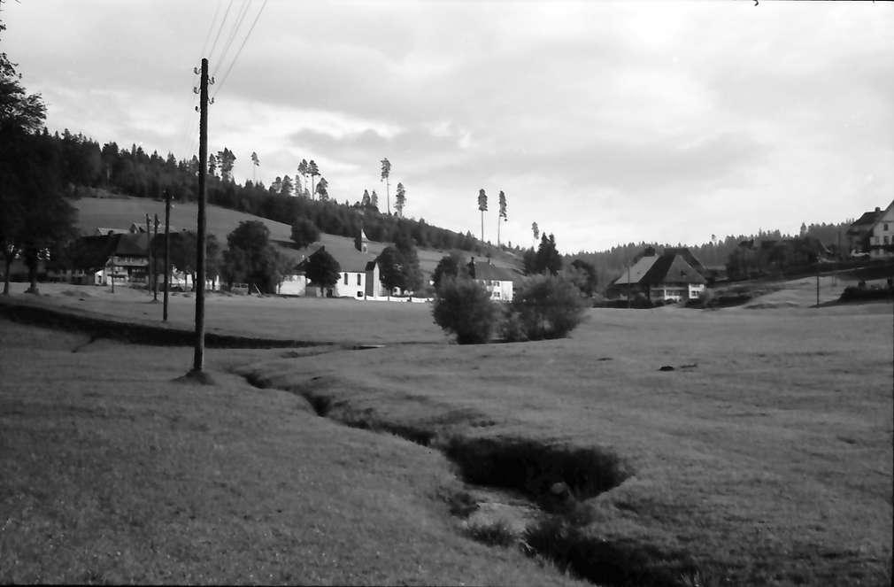 Bubenbach: Tal mit Bubenbach, Bild 1