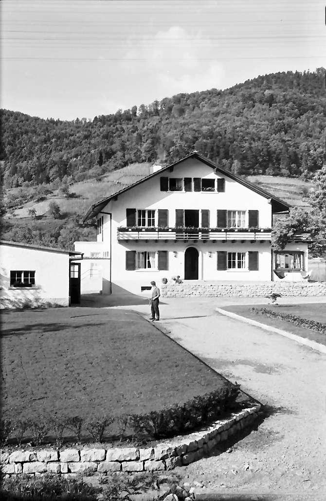 Glottertal: Gasthaus zum Adler; Pension, Bild 1