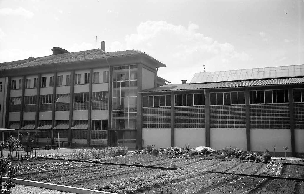 Oberkirch: Papierfabrik Köhler, Bild 1