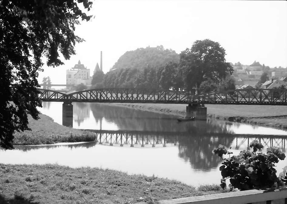 Oberwinden: Elzbrücke, Bild 1