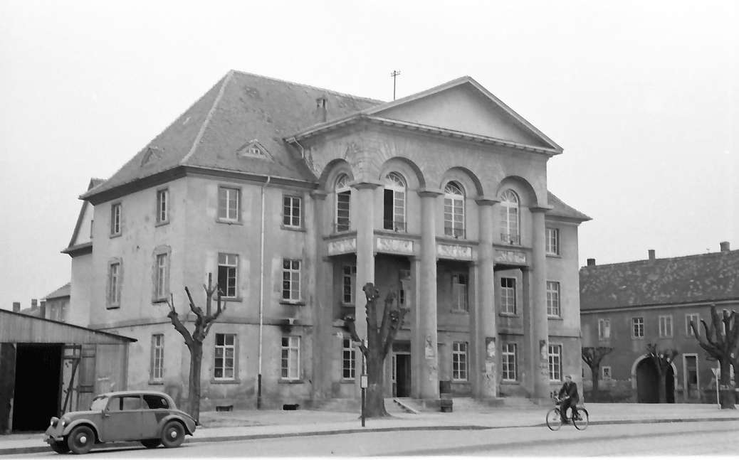 Kehl: Rathaus, Bild 1