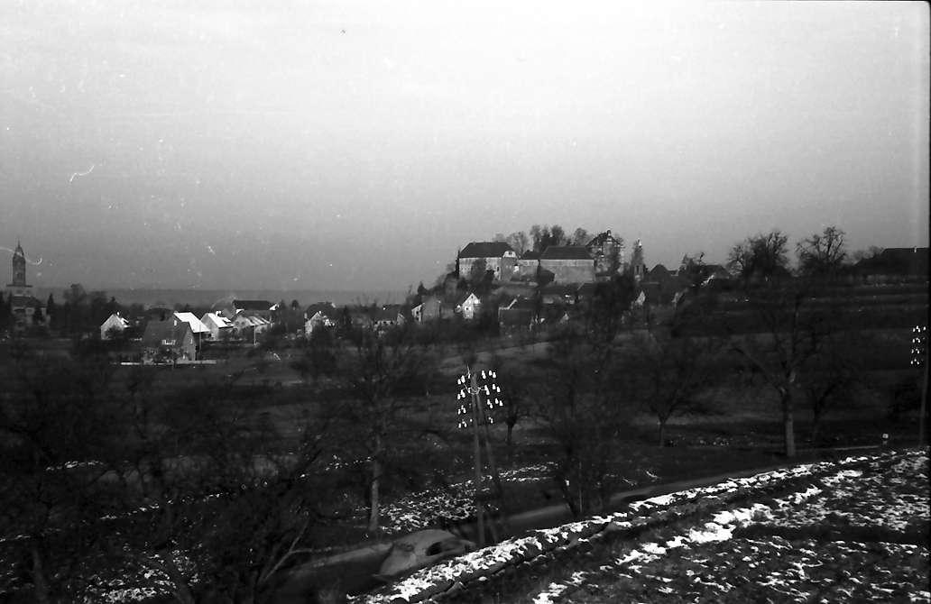 Mahlberg: Schloss Mahlberg, Bild 1