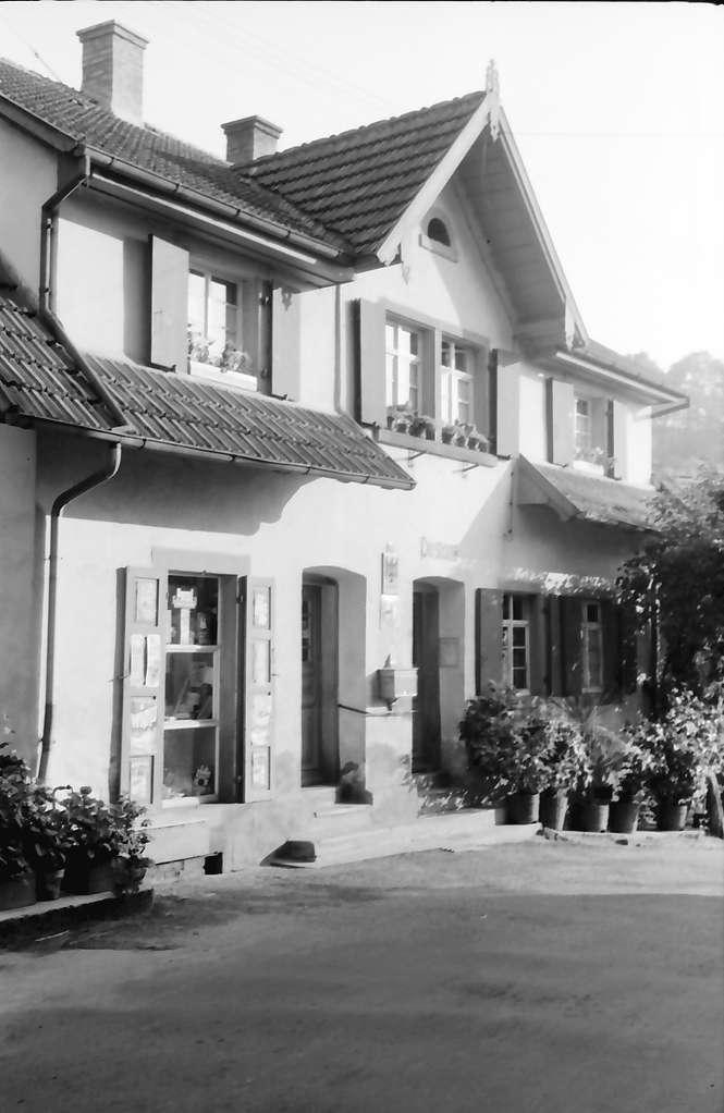 Sasbachwalden: Haus, Bild 1