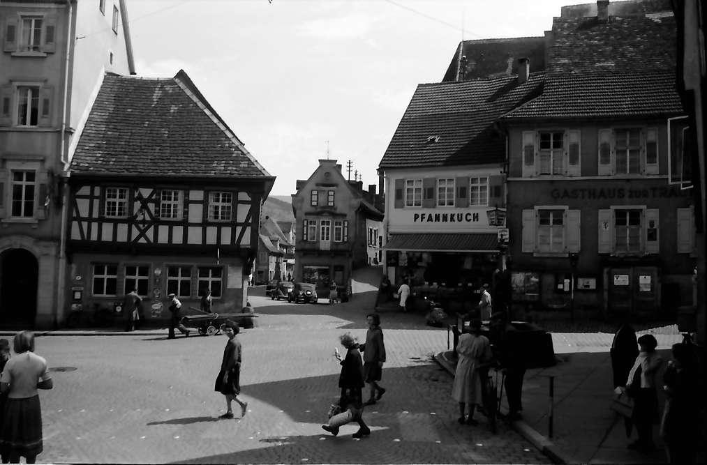 Gernsbach: Hofstätte, Bild 1