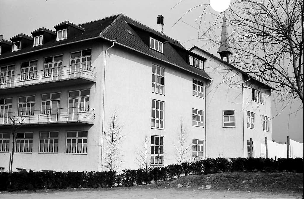 Ettenheim: Krankenhaus; Außenansichten, Bild 1